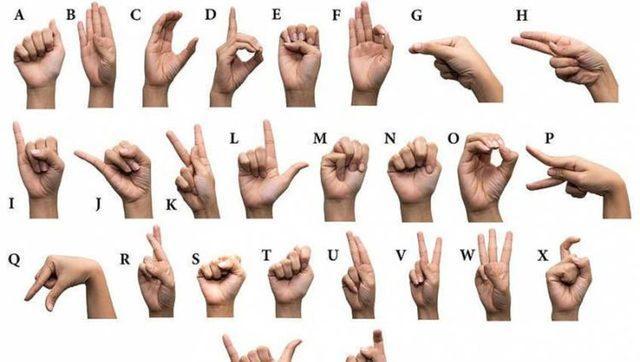 Türk İşaret Dili Bayramı nedir? Türk İşaret Dili Bayramı mesajlar ve sözler ile kutlanıyor