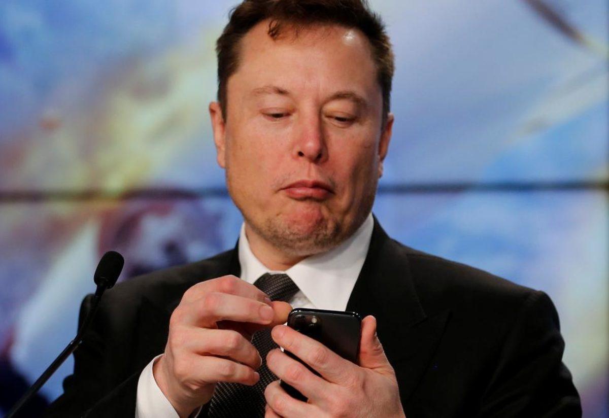 Elon Musk bu sefer sadece emoji koydu, Cumrocket coin yüzde 366 yükseldi -  Finans haberlerinin doğru adresi - Mynet Finans Haber