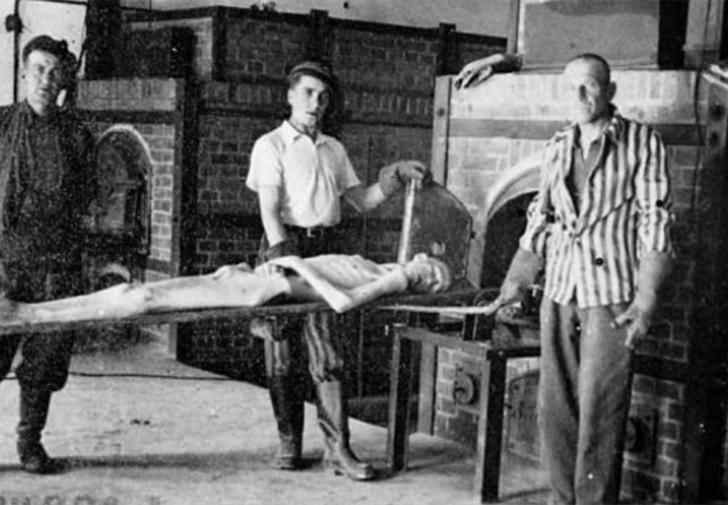Tarihin en ilginç hastalığı! Nazi soykırımından kurtulmak için uydurulan hastalık: K Sendromu