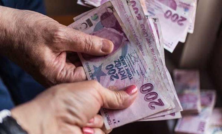 Emekliden memura milyonlara yüzde 7 artış! İşte zamlı maaşlar