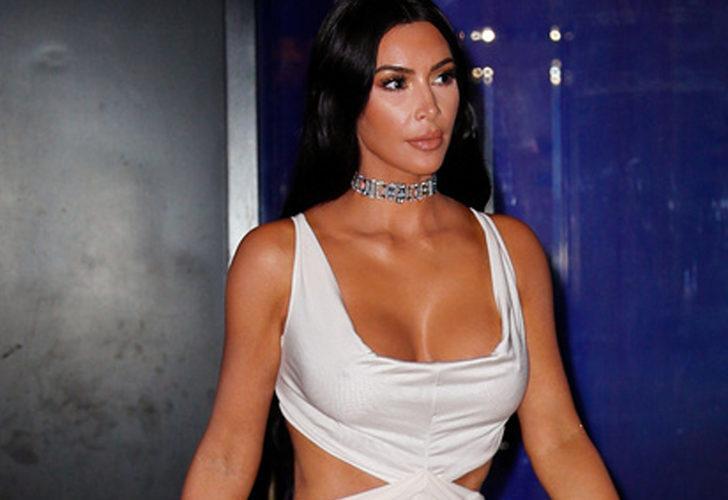 Kim Kardashian seks kasedi hakkında konuştu!