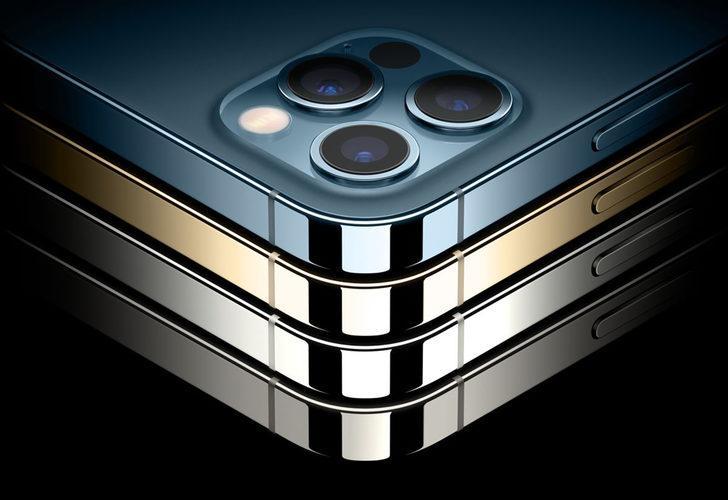iPhone 13 Pro, 'daha karanlık' olabilir!