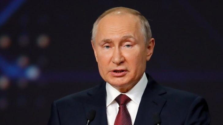 """Rusya """"Açık Semalar Anlaşması""""ndan Çekildi"""