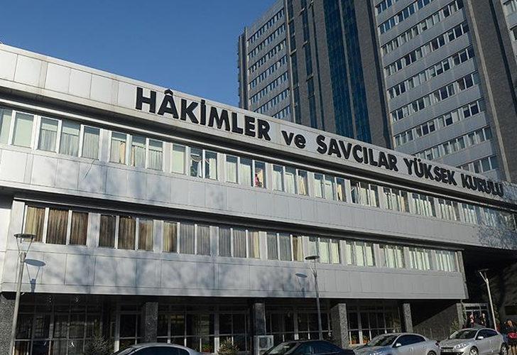 Son Dakika: HSK'da görev dağılımı belli oldu