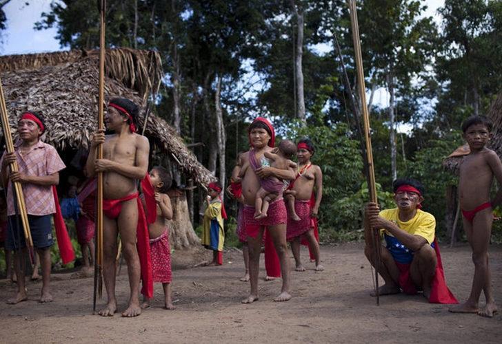 Dikkat çeken araştırma: Amazon yerlilerinin beyinleri yüzde 70 daha sağlıklı
