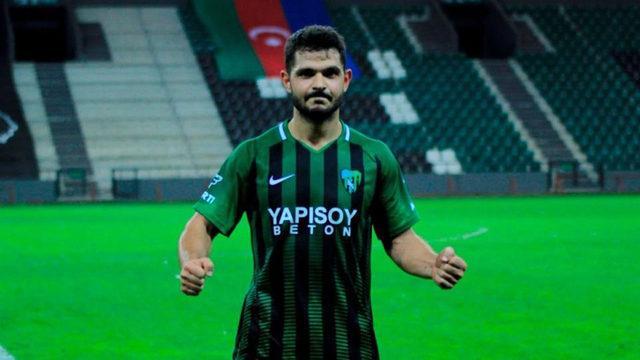Kocaelispor'da 1 yıllık imza