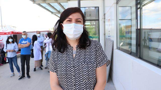 Kastamonu'da kadın doktora yönelik şiddet sendikalar tarafından kınandı