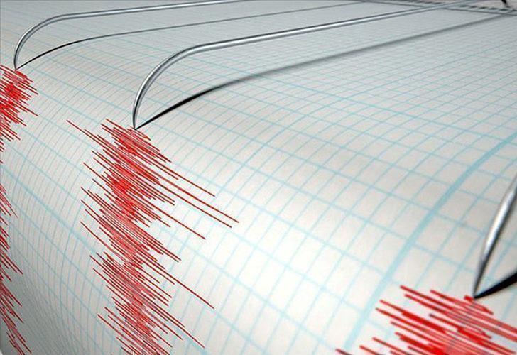 Denizli, Konya ve Antalya sallandı! 11 Haziran nerede deprem oldu, kaç şiddetinde oldu?  11 Haziran 2021 AFAD ve Kandilli Rasathanesi son depremler listesi