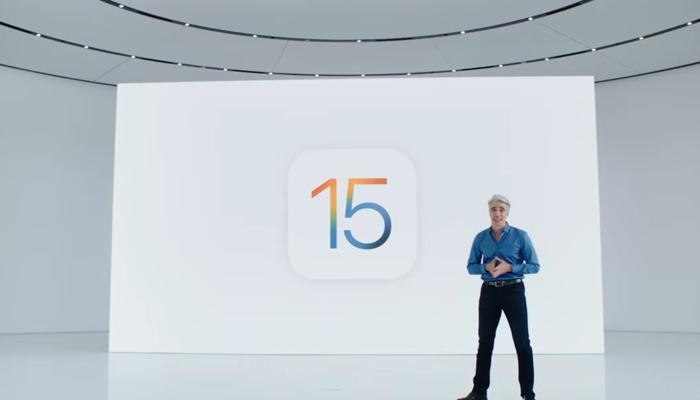 iPhone'lar değişiyor: iOS 15, WWDC 2021'de tanıtıldı! İşte özellikleri