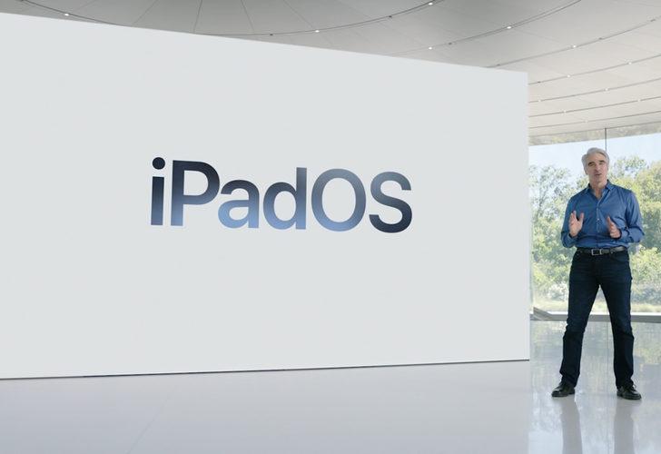 WWDC 2021'den: iPadOS 15 tanıtıldı! İşte özellikleri