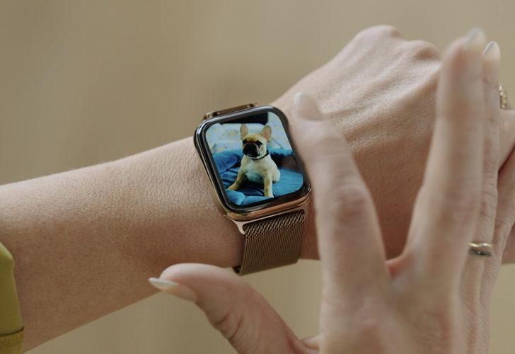 WatchOS 8 duyuruldu! İşte Apple Watch'a gelecek yeni özellikler