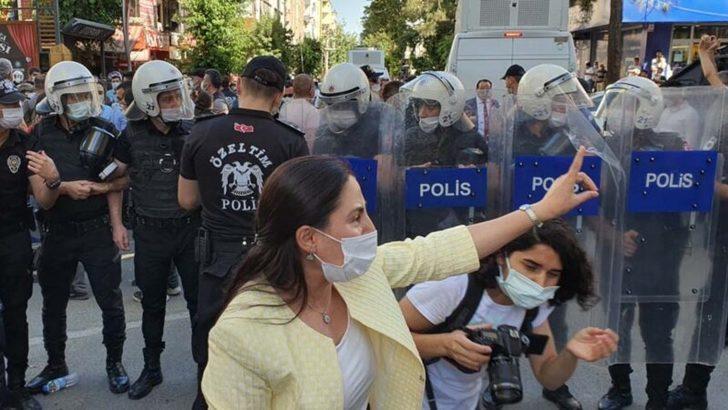 Diyarbakır'da Kürtçe Eğitim Mitingine İzin Verilmedi