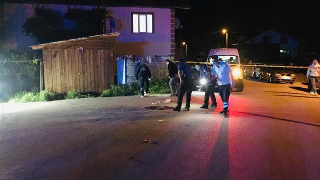 Bolu'da 3 kişinin yaralandığı kavgayla ilgili 1 kişi tutuklandı