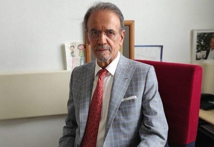 Prof. Dr. Mehmet Ceyhan'dan üçüncü doz aşı açıklaması