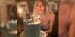 Didem'e sevgilisinden sürpriz doğum günü!