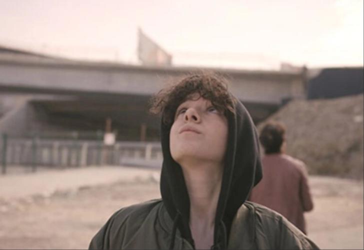 Azra Deniz Okyay'ın Hayaletler filminin festival macerası devam ediyor