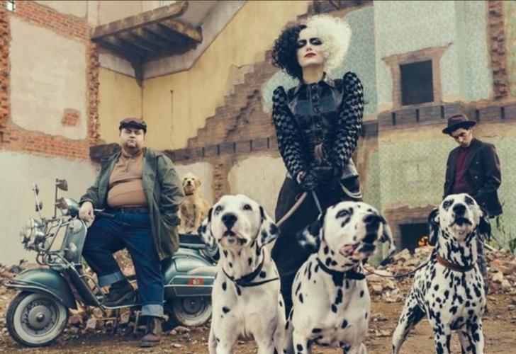 İlk film vizyondayken Cruella 2 için kollar sıvandı