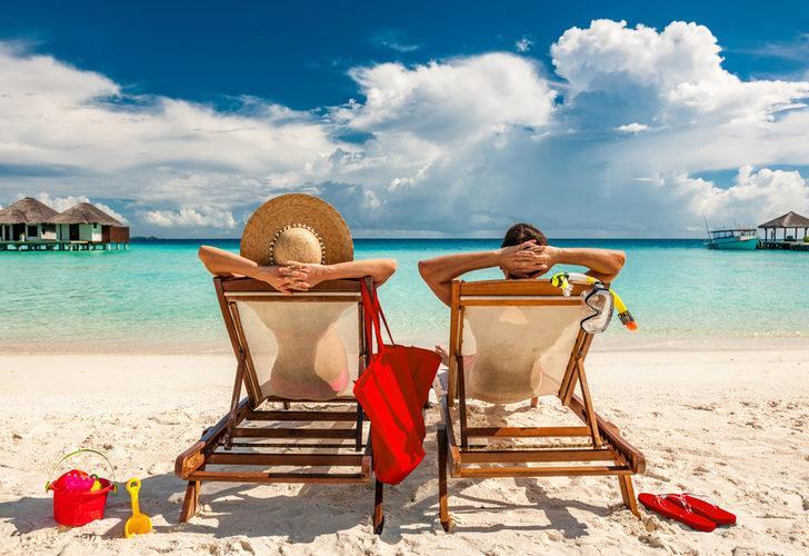 Bayramda yurt dışında tatil yapmak isteyenlere hayat kurtaran öneriler