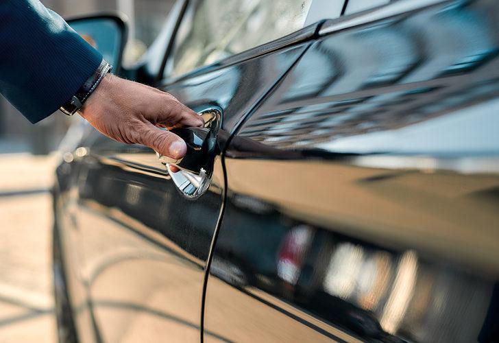 Oppo'dan 'OCAR' başvurusu! Elektrikli otomobil ile ilgili olabilir