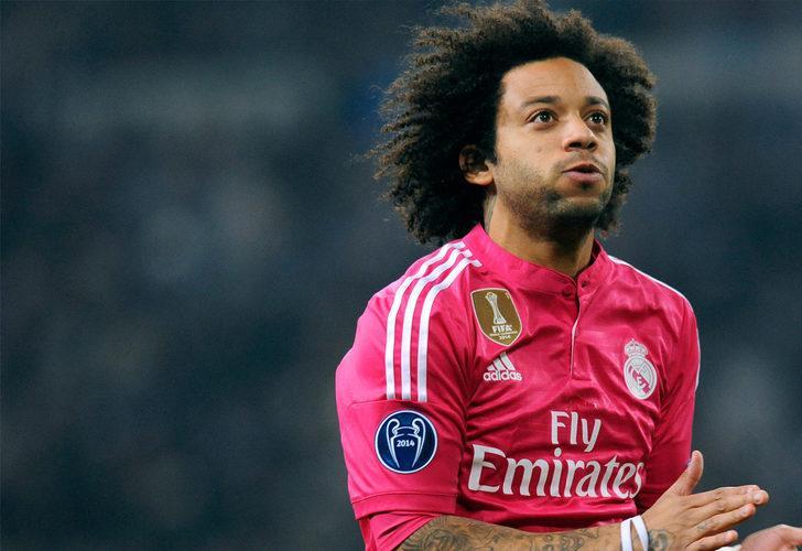 İspanyollar, Marcelo transferini duyurdu!