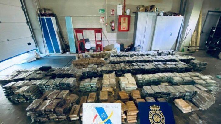 Suç Çetelerine Küresel Operasyon