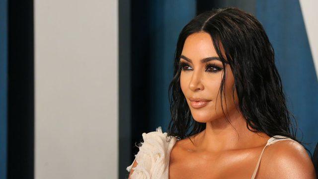 Kim Kardashian Batı
