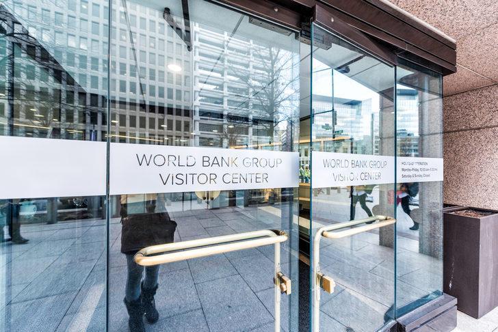 Dünya Bankası, Türkiye büyüme tahminini korudu