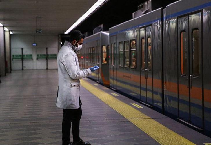 Son Dakika: İstanbul'da metro arızası! Bazı seferler durduruldu