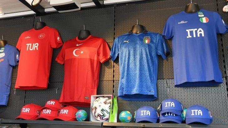 EURO 2020 fikstürü ve eşleşme ağacı