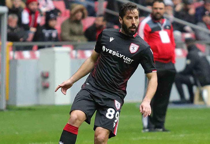 Boluspor ilk transferini Erkam Reşmen'le yaptı