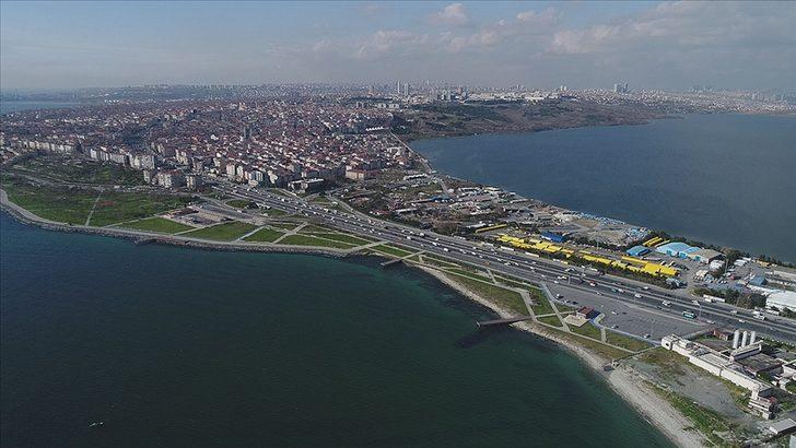 Kanal İstanbul nereye yapılacak? Kanal İstanbul'un temeli ne zaman atılacak? Erdoğan açıkladı!