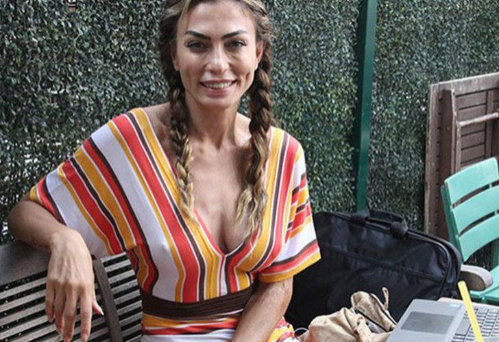 Leyla Bilginel'in annesini görenler şoke oldu!