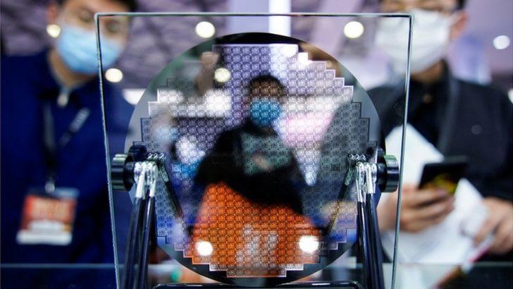 ABD Senatosu, Çin rekabetine karşı büyük bütçeli teknoloji tasarısını onayladı