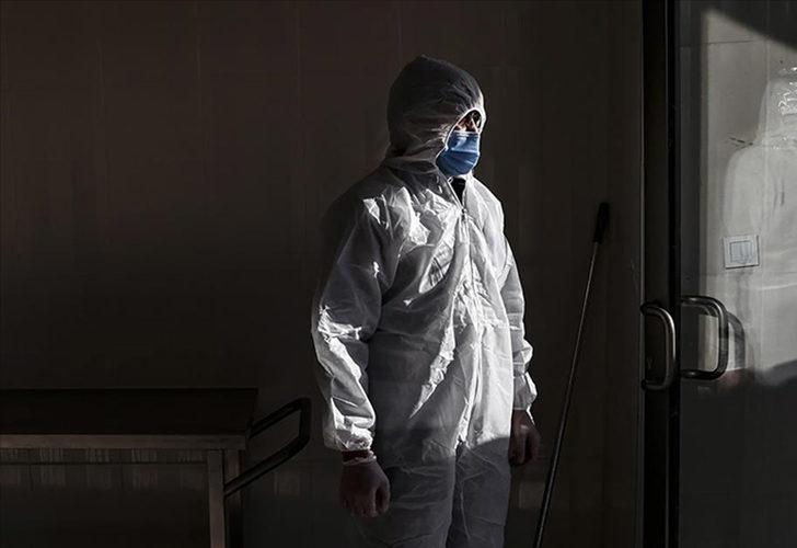 Son Dakika: 9 Haziran koronavirüs tablosu açıklandı