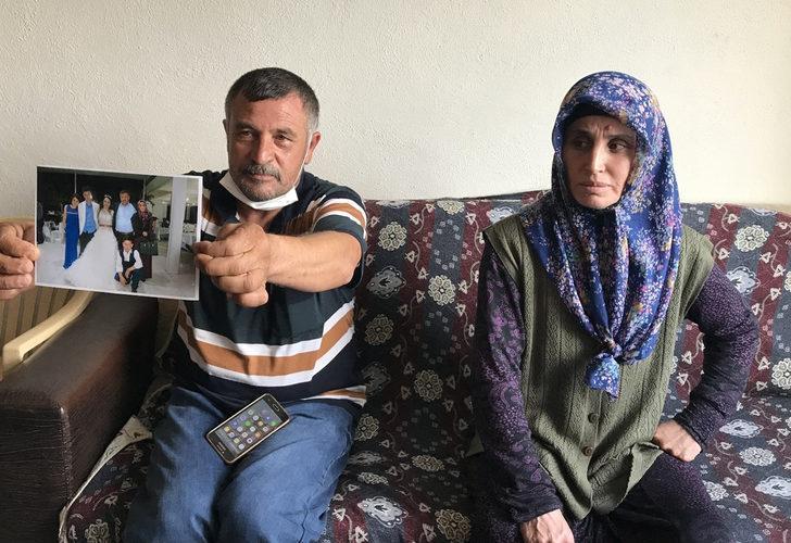 4 yaşındaki çocuğunun önünde 51 bıçak darbesiyle öldürülmüştü! Ailesi isyan etti