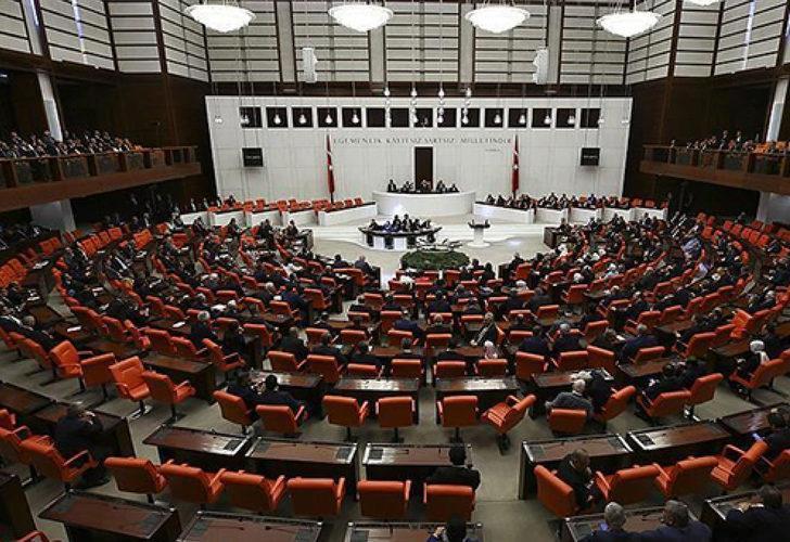 Son Dakika: İcra ve İflas Yasası TBMM'de kabul edildi