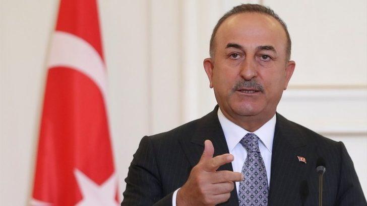 """Çavuşoğlu, Erdoğan-Biden görüşmesine ilişkin konuştu: """"Her bakımdan kritik, olumlu geçeceğine inanıyoruz"""""""