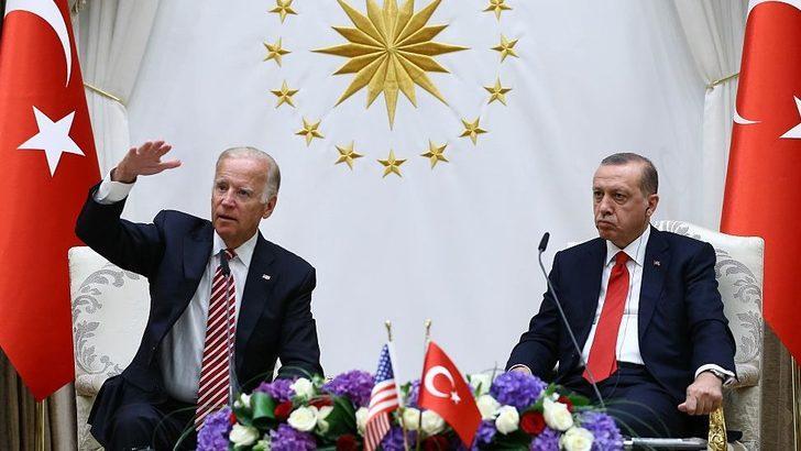 Erdoğan-Biden görüşmesi öncesi Türkiye'den ABD'ye hangi mesajlar veriliyor?