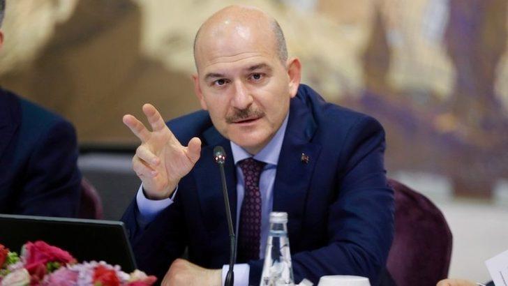 AKP'de Süleyman Soylu tartışması: 15 milletvekili rahatsızlıklarını parti yönetimine iletti