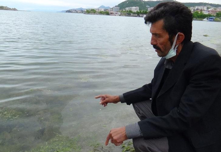 Balıkçıların müsilaj korkusu! Gelecek yıl tehlikeye girebilir