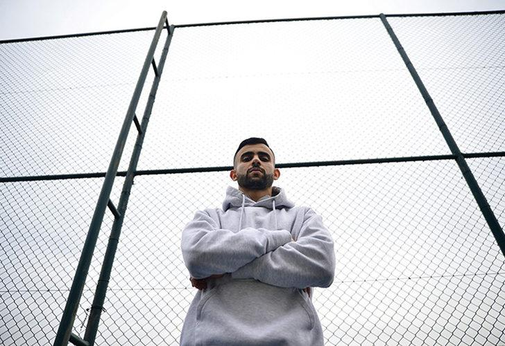 Ghezzal, Suudi Arabistan'da oynamak istemiyor
