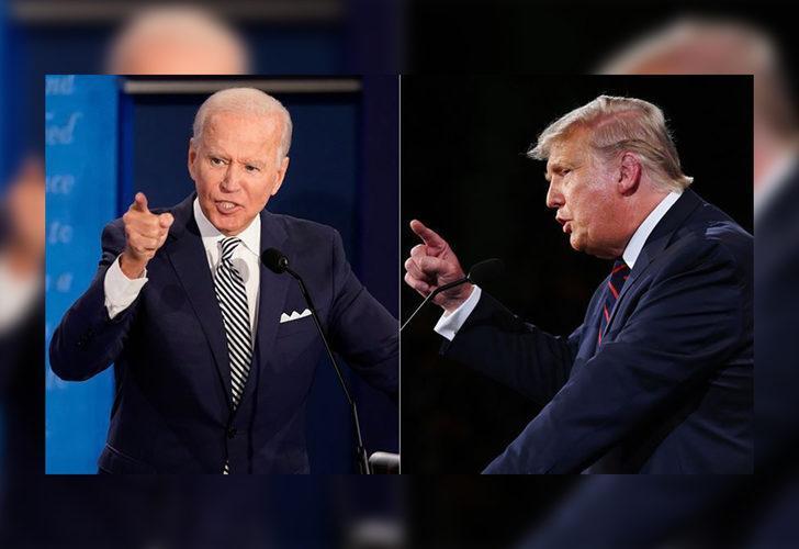Biden'dan Trump'ın TikTok ve WeChat kararnamelerine iptal