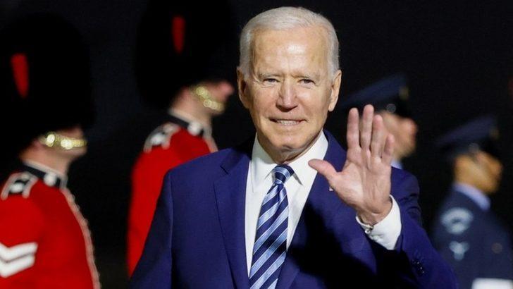 """Biden, Avrupa'daki ilk konuşmasında Rusya'yı uyardı: """"Zararlı eylemlerine güçlü yanıt veririz"""""""