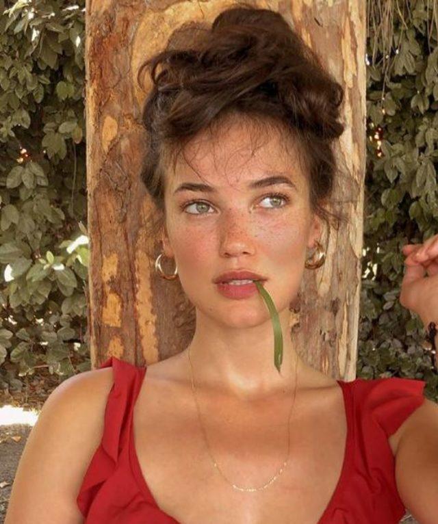 Pınar Deniz kimdir?  Pınar Deniz  Nereli, kaç yaşında, hangi dizilerde rol aldı?