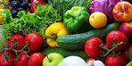 İşte gaz ve şişkinlik yapmayan yiyecekler