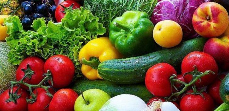 Gaz yapmayan yiyecekler nelerdir? İşte gaz ve şişkinlik yapmayan yiyecekler
