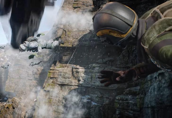 Macera geleceğe taşınıyor: Battlefield 2042 tanıtıldı! İşte bilmeniz gereken her şey