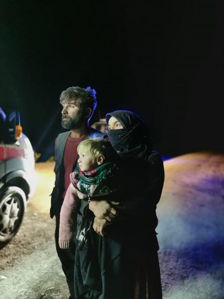 Van'da yaylada rahatsızlanan kişinin imdadına UMKE ekipleri yetişti