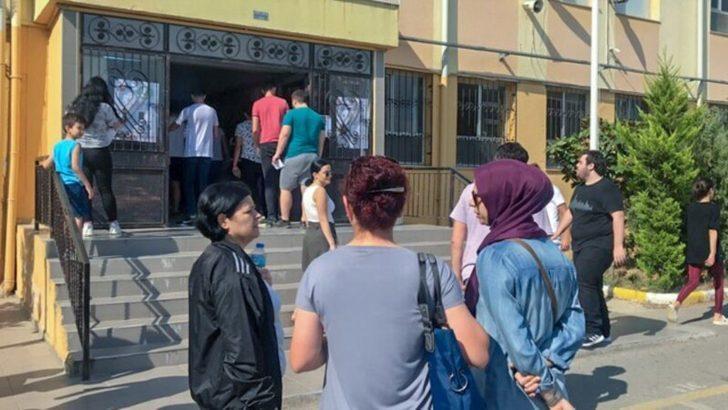 Adayların YKS Sınavı'na Girecekleri Yerler Belli Oldu