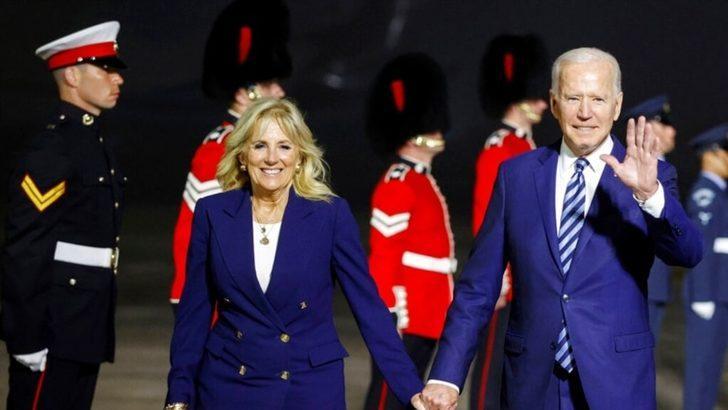 G7-NATO-AB: Avrupa, Joe Biden'den ne bekliyor ?